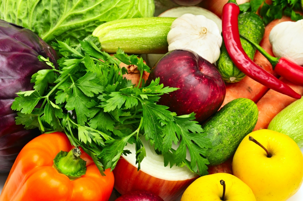 Kenya Organic Agriculture Network (KOAN – Improving the livelihoods