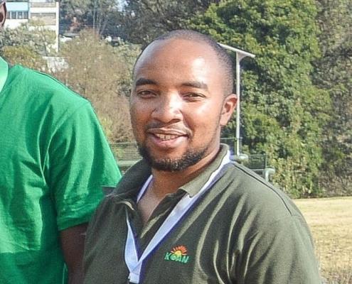 Martin Njoroge
