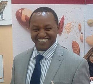 Samuel Ndung'u